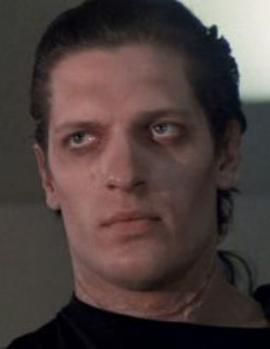 Olaf -- Clancy Brown