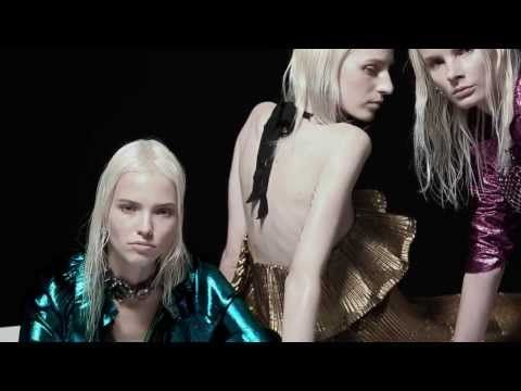Fashion film - Lanvin Spring/Summer 2014