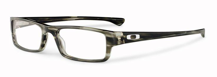 Oakley Prescription Glasses   Servo eyeglasses Men rectangular frames