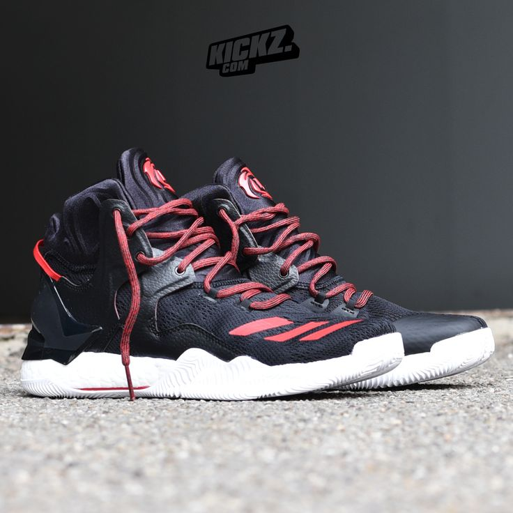 Delivery of Roses - The new Adidas D Rose 7 is out now!