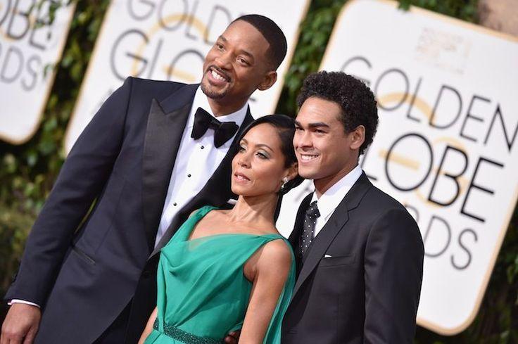 Spike Lee and Jada Pinkett Smith Pledge to Boycott the Oscars