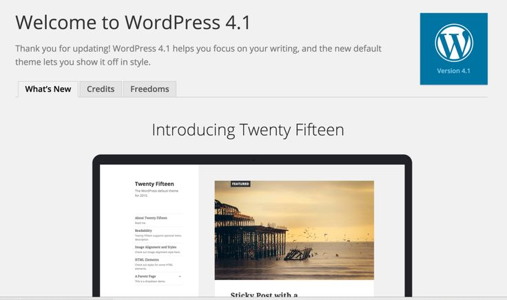 "PSD to WordPress 4.1 ""Dinah"" Conversion: Why To Go For?  #PSDtoWordPress #WordPressConversion #Wordpre"