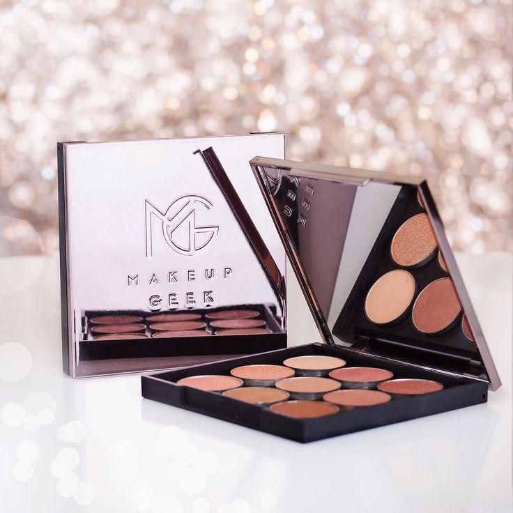 we 39 ve got our neutral shades on lock in the makeup geek travel vault  palette. Makeup Geek Travel Vault Palette   Mugeek Vidalondon