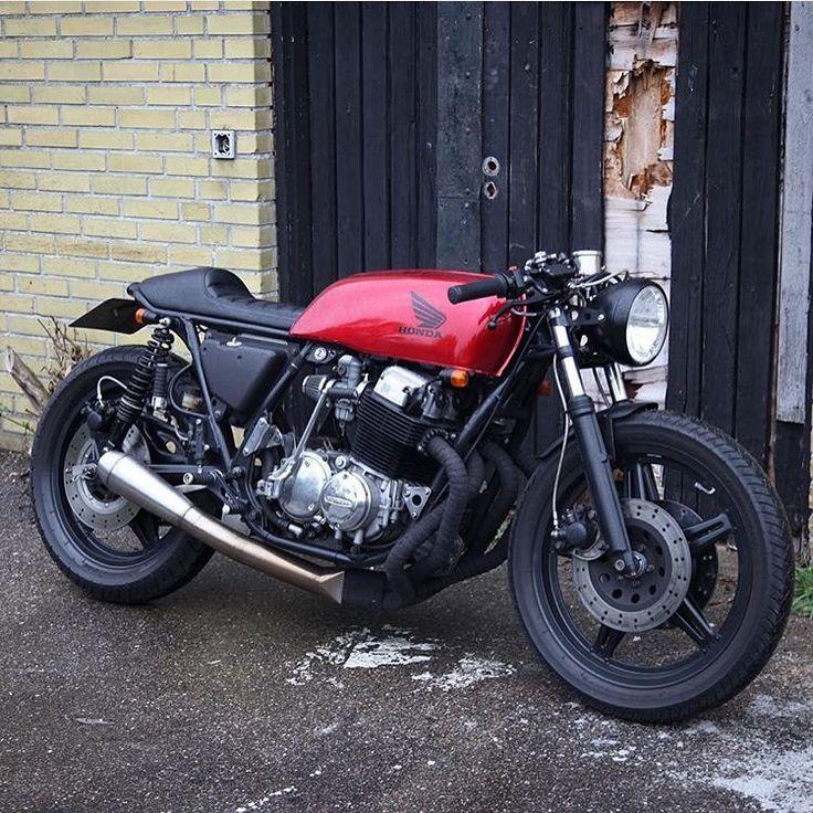 25 Best Ideas About Honda Bikes India On Pinterest: 25+ Best Ideas About Honda Cb750 On Pinterest