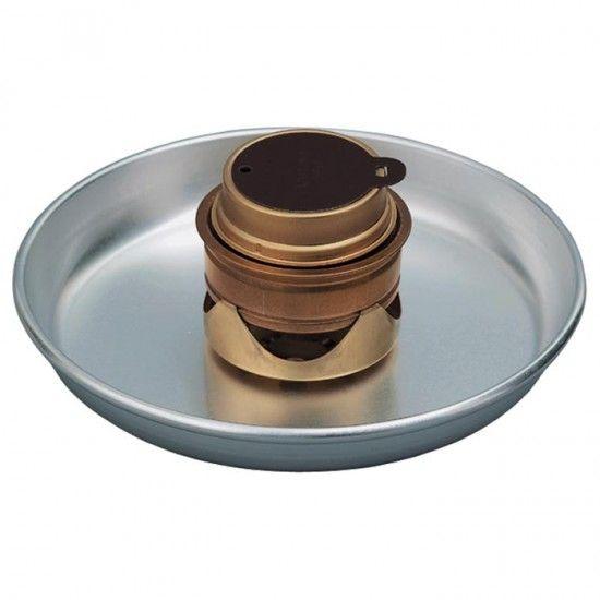 Trangia stove w/ preheated attachment