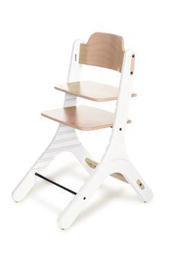 Dapper meegroeistoel - Dapper highchair