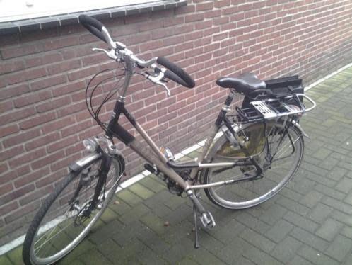 ≥ Te koop mooie damesfiets - Fietsen | Dames | Damesfietsen - Marktplaats.nl