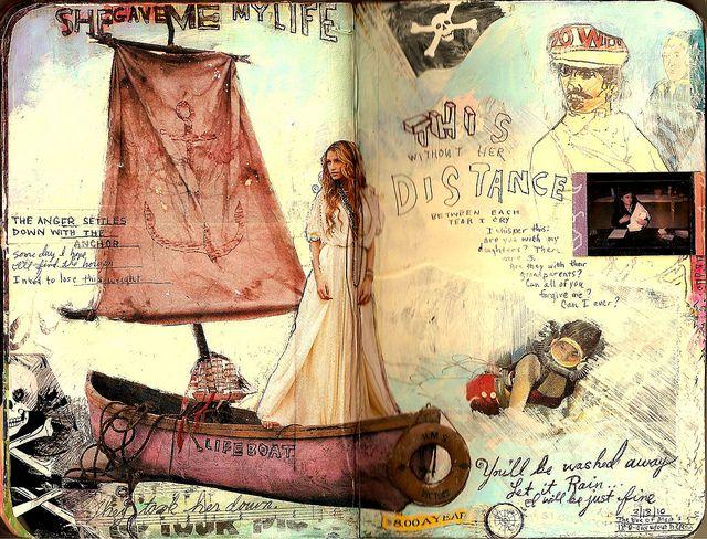 juliana coles: Art Sketchbook, Art Journals, Photo Sharing, Journaling Smashbookin, Journals Sketchbooks, Visual Journals, Art Journaling