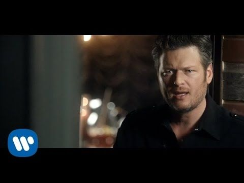 There's almost too much sexy to handle in this steamy new Blake Shelton video | Rare
