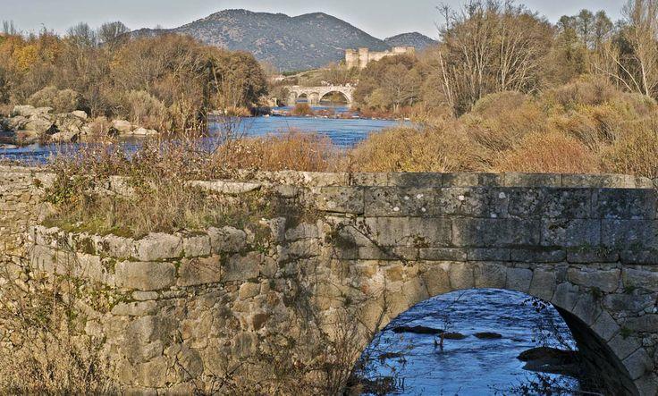 El puente de las aceñas