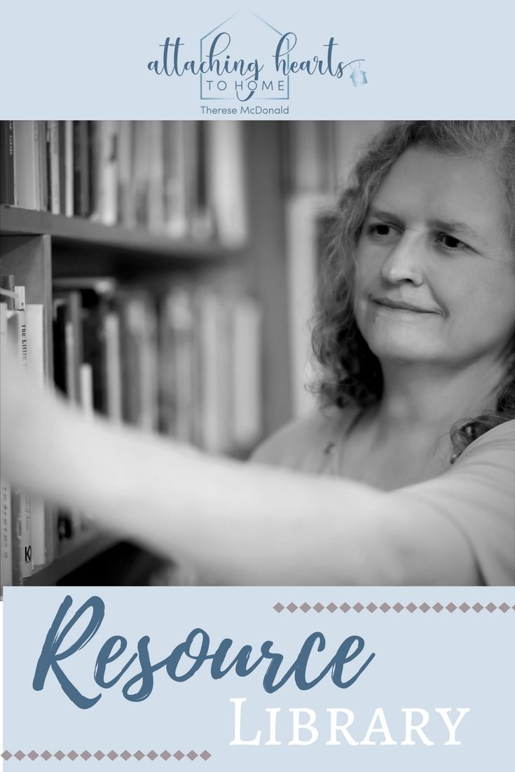 Gain access to Therese's Free Resource Library for parents when you click on this pin.