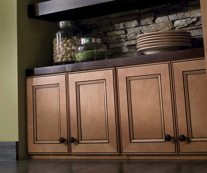 Glazed Maple Kitchen Cabinets: 175 Best Homecrest Custom Cabinets Images On Pinterest