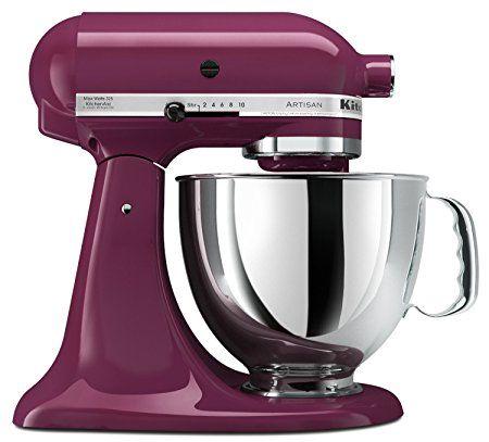 KitchenAid KSM150PSEBY Robot da Cucina