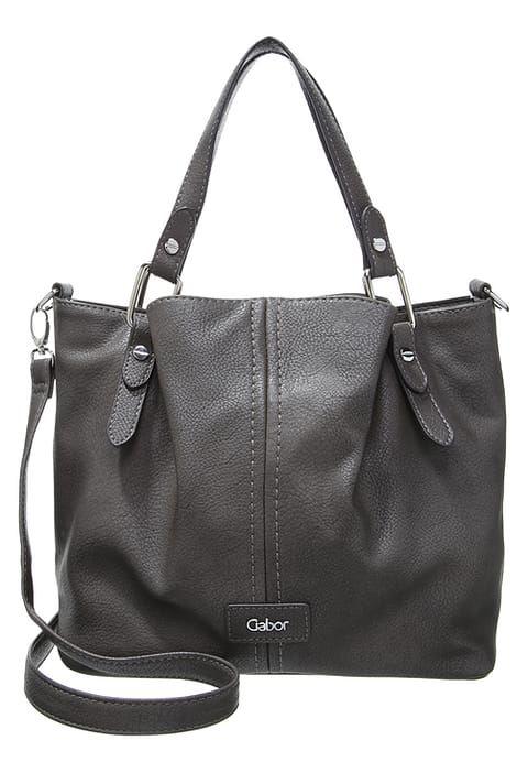 Gabor MARISA - Handbag - grey for £47.99 (27/11/16) with free delivery at Zalando