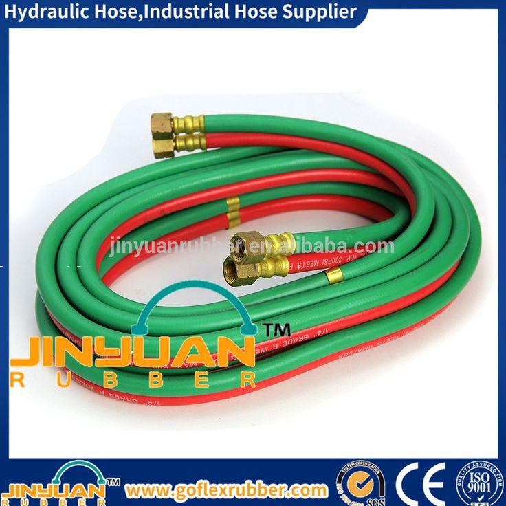 Custom specifications Smooth elastic flexible pvc air hose, medical blood pressure monitor flexible air tube