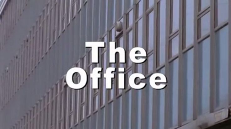 The Office's Wernham Hogg building in Slough being demolished  - DigitalSpy.com