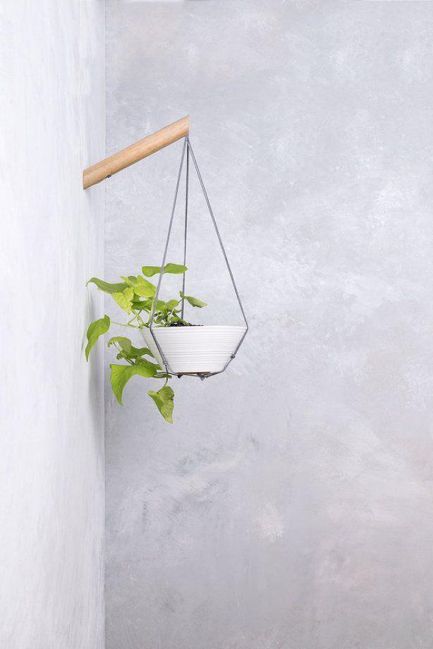 1000+ idées à propos de Jardins Dherbes Suspendus sur Pinterest ...