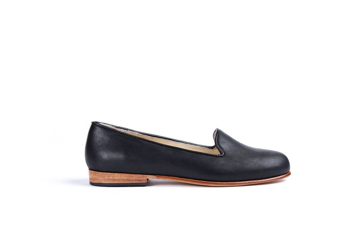 Need: Smoking Shoe Noir from Nisolo. This is not inspiration. I want THIS shoe (but that might not happen....)
