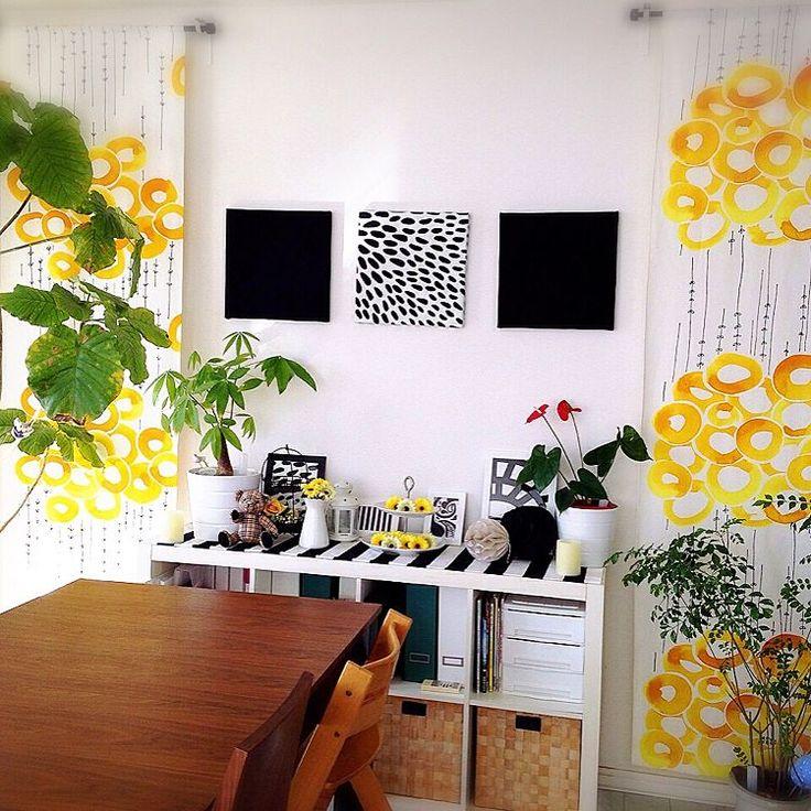IKEAのファブリック(布地)を使えば、シンプルな家具もオリジナリティー溢れるおしゃれな家具に大変身!ソファやチェアー、キャビネット、カーテン、バッグなど、様々な家具やホームアクセサリーの生地を着せ替えしてみましょう。メートル単位で購入可能。生地の買い方についても紹介します。