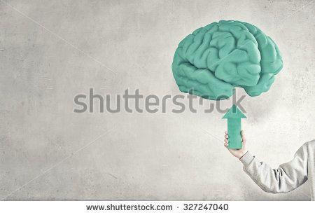 Brain Care Health Hand Stockfoto's, afbeeldingen & plaatjes | Shutterstock