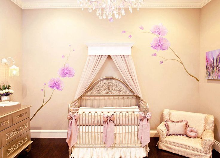 Baby Room Design Ideas For Girls Part 54