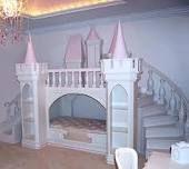 Disney Princess Bedroom Ideas