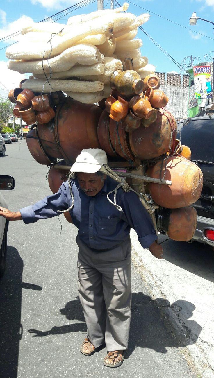 Chapín Trabajador