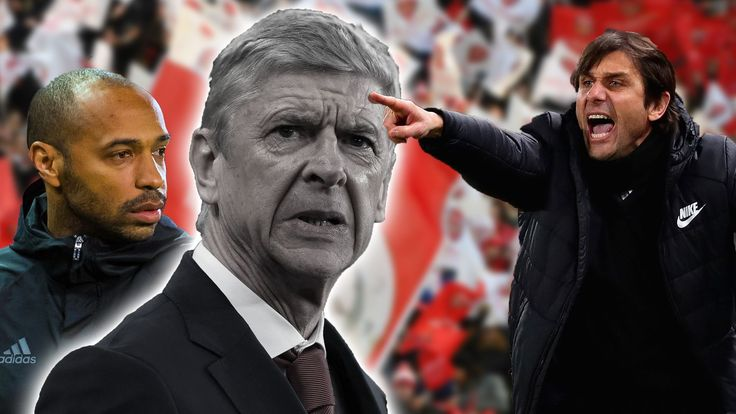 Could Henry or Conte replace Wenger at Arsenal?