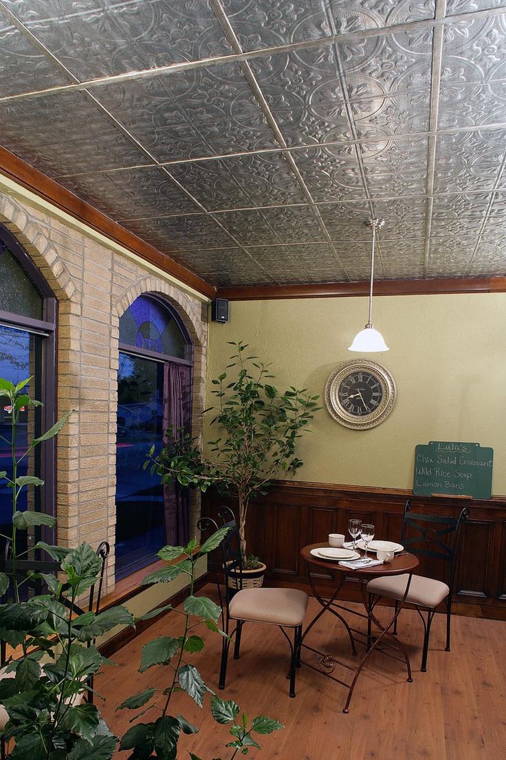 Fasade ceiling tiles roselawnlutheran fasade traditional 2 dailygadgetfo Choice Image