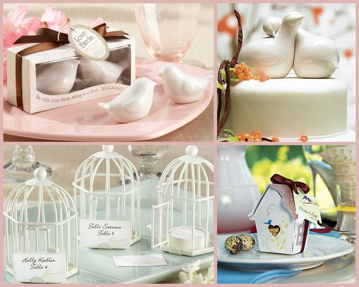 Introducing Spring Wedding and Party Favors from HotRef.com ...