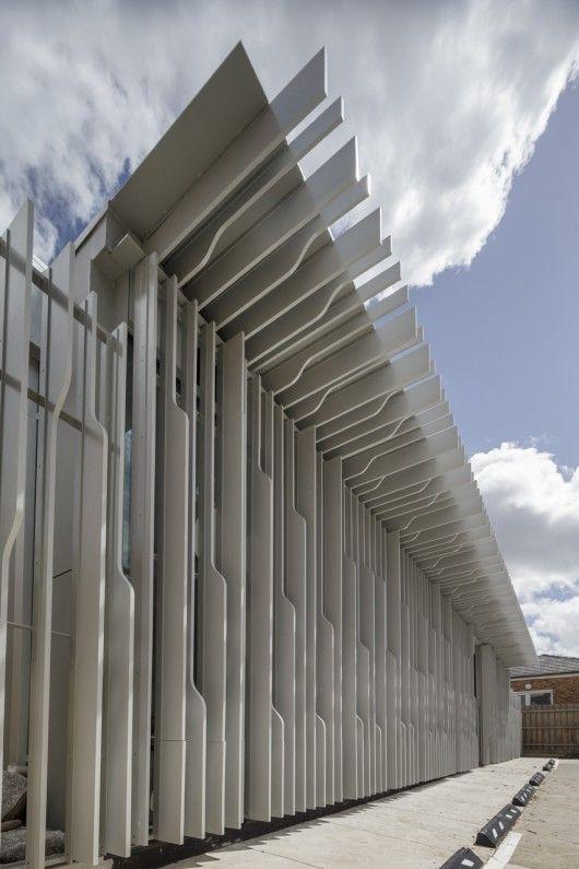 Best Building Facade Ideas On Pinterest Facades Facade And