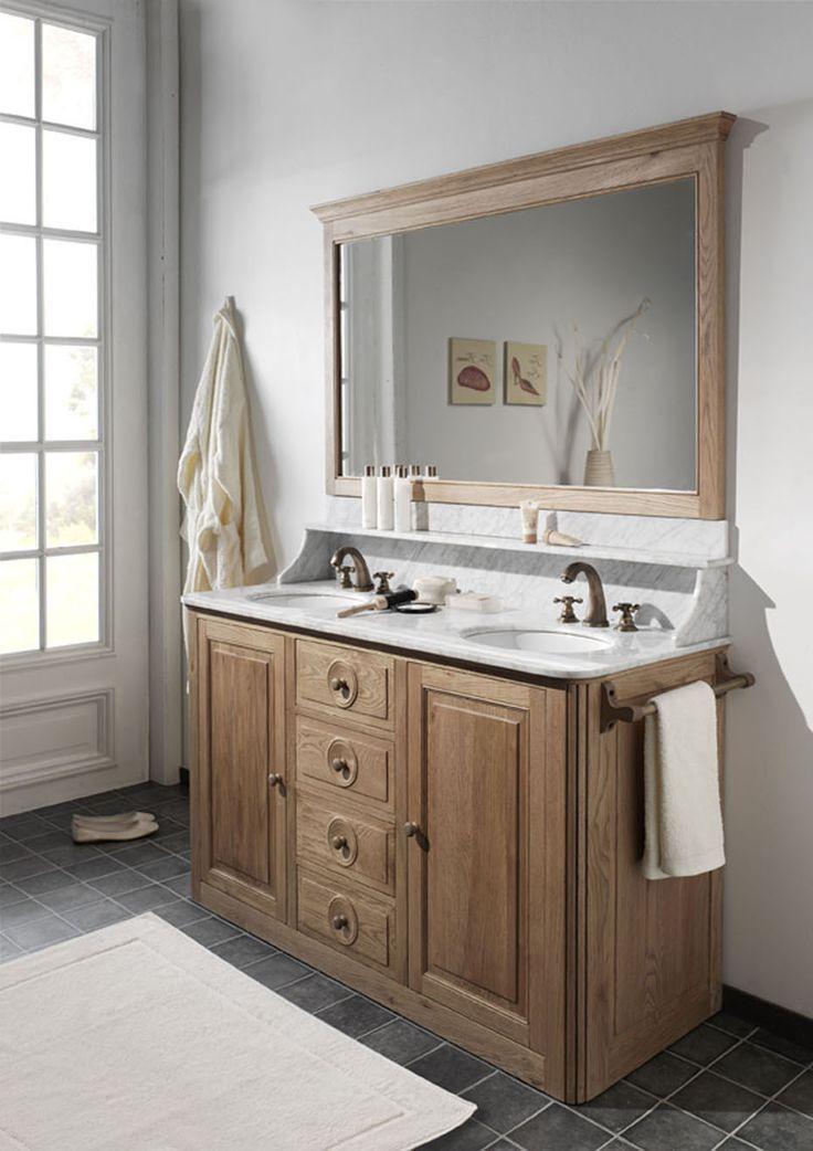Bubbelbaden Voor Badkamer ~ eiken badkamermeubelen