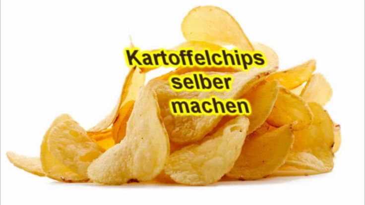 25+ best ideas about Kartoffelchips Selber Machen on