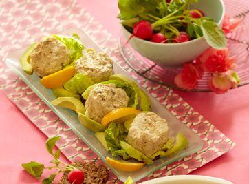 Lækker tunmousse til din frokost eller til forret.