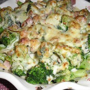 Egy finom Besamelben sült brokkoli ebédre vagy vacsorára? Besamelben sült brokkoli Receptek a Mindmegette.hu Recept gyűjteményében!
