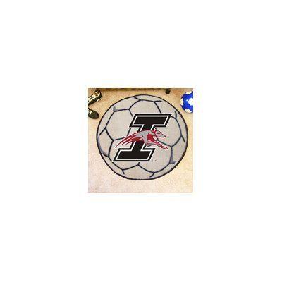 FANMATS NCAA University of Indianapolis Soccer Ball