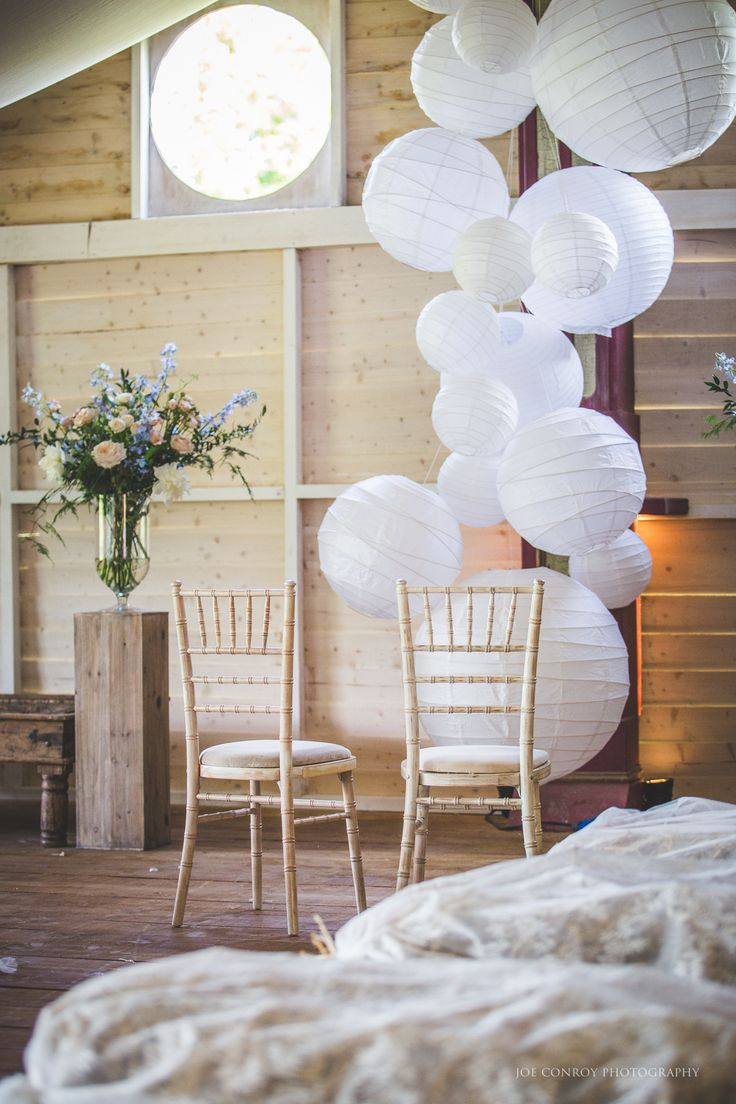 Our Tabernacle barn is a beautiful setting for a humanist ceremony or drinks reception. Flowers by Bella Botanica, Decor by Elk event stylist and Photography by Joe Conroy Photography.