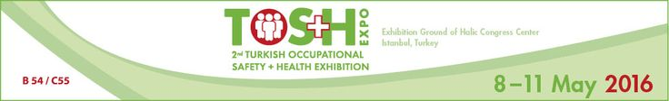 Fallprotec will participate as a exhibitor with Avrasya Safety in the TOS+H EXPO, 2nd Turkish Occupational Safety + Health Exhibition, 8th-11th of May 2016. Istanbul, Turkey. Visit us in the Hall B54, booth C55. The exhibition is organized by Messe Düsseldorf, which is in charge of A+A.