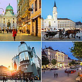 11 Dinge, die man in Wien vermeiden sollte