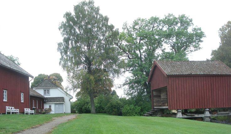 Ibsens Venstop - Skien, Norway