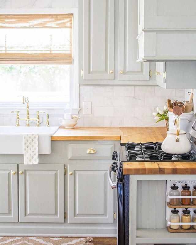 Intuitive Serviced Small Kitchen Remodel Read The Article Stained Kitchen Cabinets New Kitchen Cabinets Kitchen Remodel