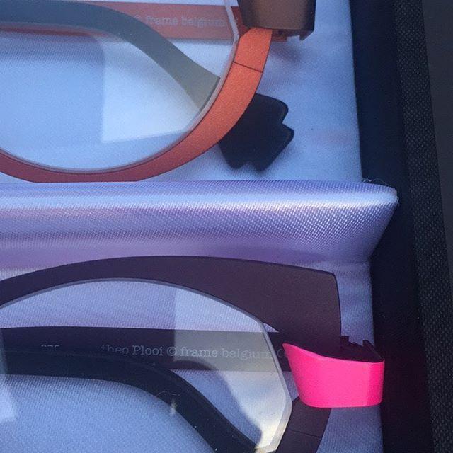 Beautiful new Theo!  I look forward to sharing this eclectic collection.  #frames #eyewear #beseenopticssd #spectacles #eyewearfashion #birdrock #lajolla #luxuryfashion #luxuryeyewear #shoppingaddict #shoplocal #sandiego #lajollalocals #sandiegoconnection #sdlocals - posted by Be Seen Optics  https://www.instagram.com/beseenopticssd. See more post on La Jolla at http://LaJollaLocals.com
