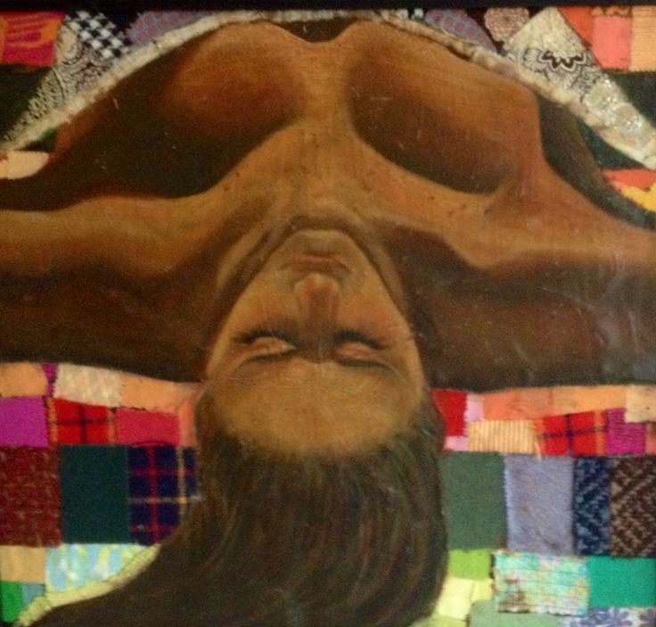 Schilderij van Carlos Staelens