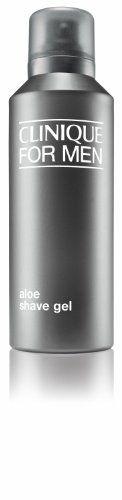 Clinique for Men Aloe Shave Gel 4.2oz / 125ml Clinique http://www.amazon.com/dp/B00I4EM4SA/ref=cm_sw_r_pi_dp_03F4ub1F8BA2H