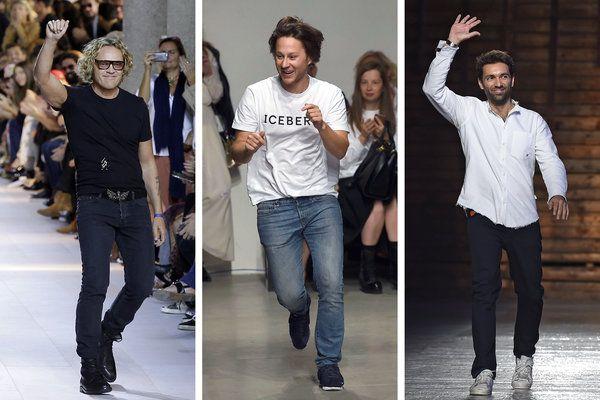 exciting debuts of milan fashion week