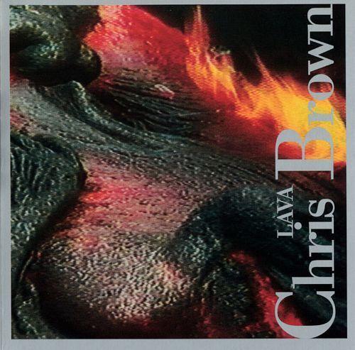 Chris Brown: Lava [CD]