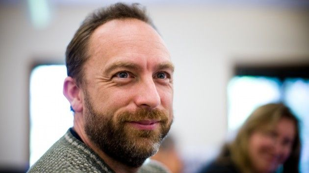 Jimmy Wales To Silicon Valley: Grow Up And Get Over Your Age Bias