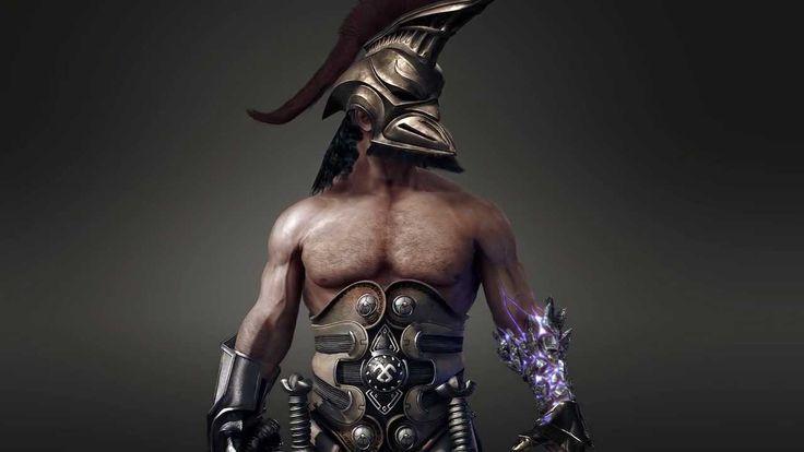 Character Design Demo Reel : Best demo reels images on pinterest
