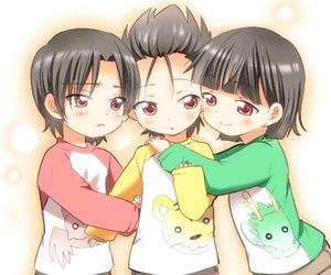 Children Furuyas