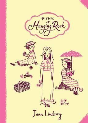 Picnic at Hanging Rock - Joan Lindsay
